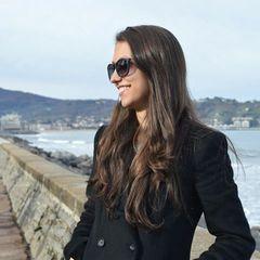 Fernanda  Frasson Moreira