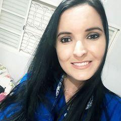 Jackeline  Barboza Dos Santos