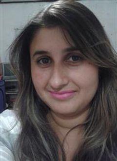 Joaninha da Silva