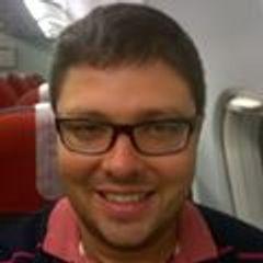 Elton Rubens Cunha