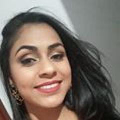 Wanessa  Rodrigues