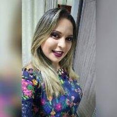 Andreza Cruz