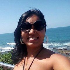 Paula Paulinha Souza