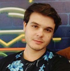 João Gustavo  Bottazini