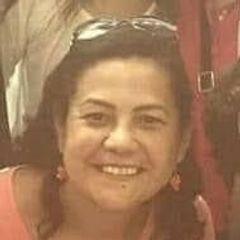 Alexandra Garcia da Cruz