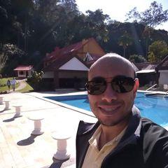 Glaucio  Alberto