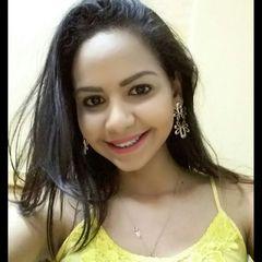 Glaine Andreia Alves Barboza