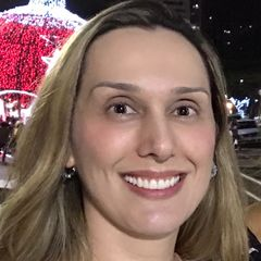 Luciana Silveria