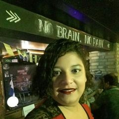 Flavia  Fonseca