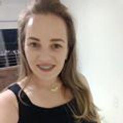 Fernanda  Pivotto Felin