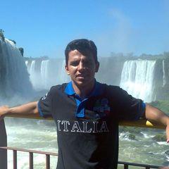 Flávio Henrique de Souza