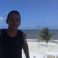 Jhonatas  Gouveia