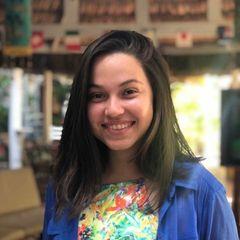 Larisse Cavalcante
