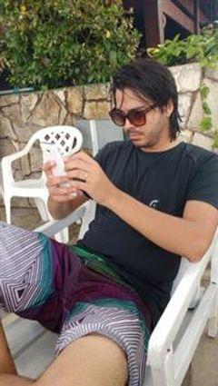 Leandro  Araújo
