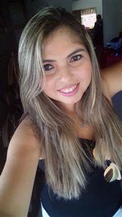 Soraya Cavalcante de Almeida