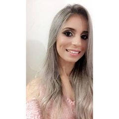 Stephanie Souza de Carvalho