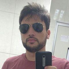 Marcel Abreu