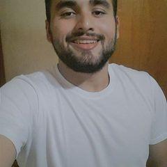 Luiz Gustavo Ferreira Pessa