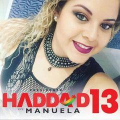 Nanda  Barboza