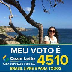 Luísa Frantz Unfer Santana