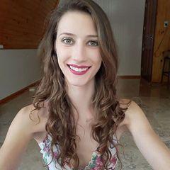 Thaísa  Fleck