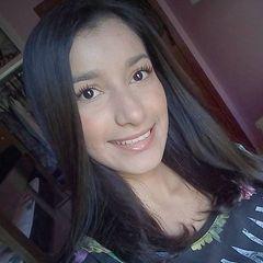 Evelyn Pereira
