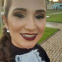 Carla  Soares Ferreira
