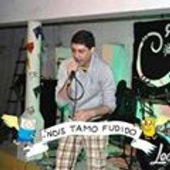 Erison Leandro Almeida de Morais