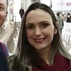 Nathália  Agazzi Trindade