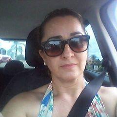 Betania Gomes  Silva