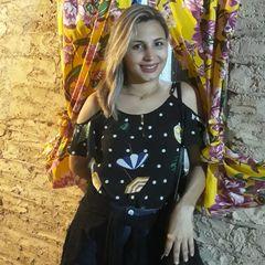Gecianne Soares
