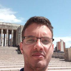 Bruno Rafael  Guimarães Jatobá