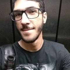 Matheus Gustavo  Garcia Clemente