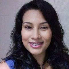 Ana Caroline Lima