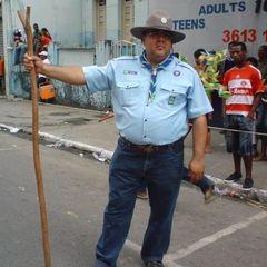 Vicente  Silveira de Souza