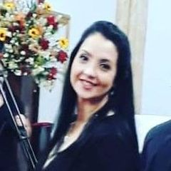 Ana Paula  Machado