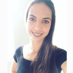 Mykaelle  Cristina