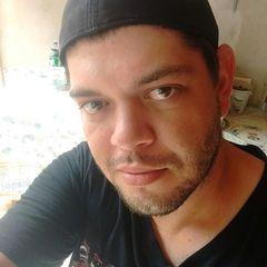 Sérgio Almir  Montagner