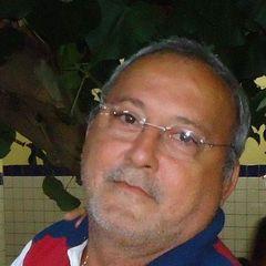 Reginaldo  Nobrega