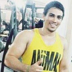 Leydson Oliveira