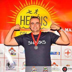 Fábio  Menezes Guedes