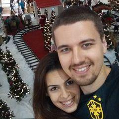 André Felipe Mendonça Andrade