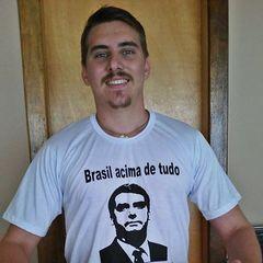 Giancarlo  Castanha Lovato