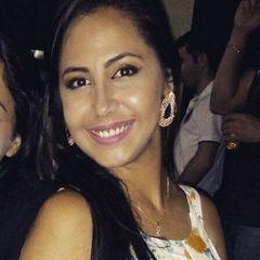 Lorena Rodrigues Rocha Ottobeli