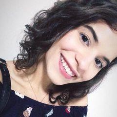 Arietha de Alencar Santos