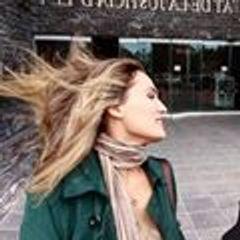 Pamela  de Almeida