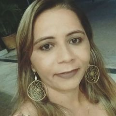 Ana Patrícia  Mariano