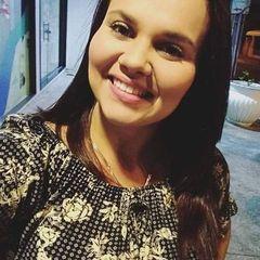 Giselle Pinheiro