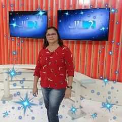 Margarida Maria Teixeira