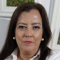 Glaucia Cristina  Oliveira